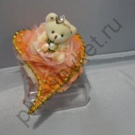Букет из игрушек БИ244 Сувенир 6