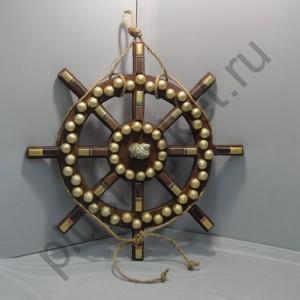 БК231 Штурвал для мореплавателя из конфет