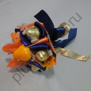 Мини-букет для учителя БК274