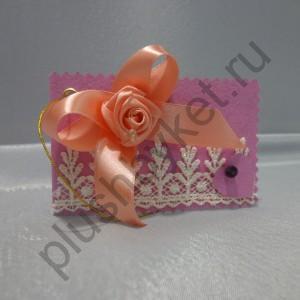 ОМ-23 розовая