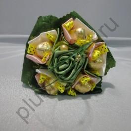 Мини-букет из конфет БК240 Сувенир 1