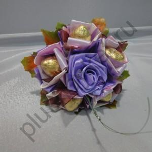 Мини-букет из конфет БК242 Сувенир 2